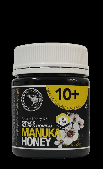 Haines UMF 10+ Manuka med