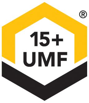 UMF registrovana oznaka 15+